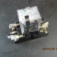 RELAY GPM-4L- 24VDC