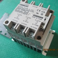 SOLID STATE CONTACTOR G3PB-215B-3-VD