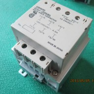 SOLID STATE CONTACTOR G3J-205BL