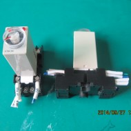 TIMING RELAY KTM-3M