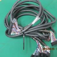PLC I/O MODULE CABLE S1166EH-P00-H02, H01