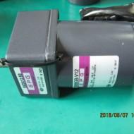 SPEED CONTROL MOTOR S6I06GB-V12+S6DA12.5B