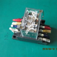 RELAY SZR-LY4-N1 24VDC