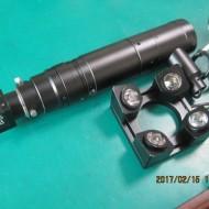 CIS CCD camera VCC-G20V30A(중고)