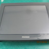 TOUCH SCREEN PANEL GP2600-TC11(3180021-02-중고)
