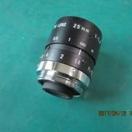 CCD CAMERA RENS FL-CC2514-2M 2 3 25mm F1.4(미사용품)
