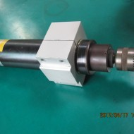 TAP SPINDLE MOTOR TMEQ-80-10 JT.6(1,000RPM) 중고