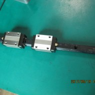 LM GUIDE HSR15R2UU+330LF(미사용품)