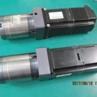 AC SERVO MOTOR SGMAS-04ACA2C + PV60TN-020 (중고)