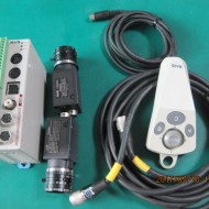 CCD CAMERA ASS'Y ANM831+ANMA210V2+ANM85202+ANM84303(중고)