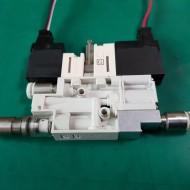ZA COMPACT VACUUM EJECTOR ZA1071-Q15L-FB-22(미사용품)