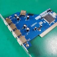 USB2.0 PCI CARD NEXT-205NEC(EZ-NE5P01-V1.1-미사용품)