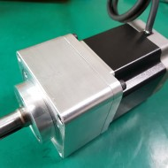 5 PHASE STEPPING MOTOR A200K-M599-G10(중고)