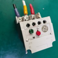 THERMAL OVERLOAD RELAY MT-63(중고)