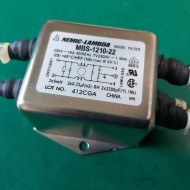 NOISE FILTER MBS-1210-22(중고)