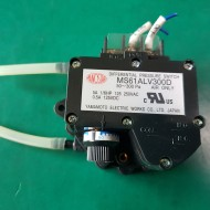 DIFFERENTIAL PRESSURE SWITCH MS61ALV300D(중고)