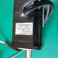 AC SERVO MOTOR SGM-02A312(200W-중고)