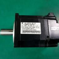 AC SERVO MOTOR SGMAS-02A2A21(200W-중고)
