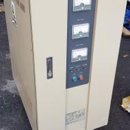 AVR 3상 380V 30KVA 27KW (중고)