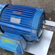 저압3상 유도전동기 KMH-15HUI H-15HP-4P (중고)