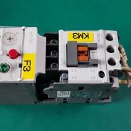 CONTACTOR MC-9b+MT-32 (중고)