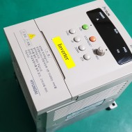 INVERTER N100 PLUS-007LF  0.75KW/1HP (중고)