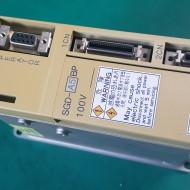 SERVOPACK SGD-A5BP (50W-중고)