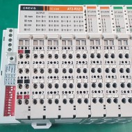 PLC CREVIS AT2-R321+ST2318+ST3524+ST3624 (중고)