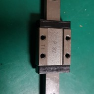 LM GUIDE LWL9C1BCST1HS2+80 (A급-미사용품)