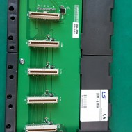 PLC MAIN BOARD GM4-B4MH (중고)