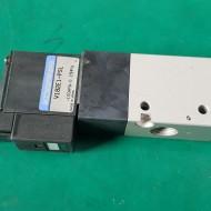 SOLENOIDE VALVE V182E1-PSL AC100V (A급-미사용품)