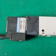 SOLENOIDE VALVE V182EI-PSL AC200V (A급-미사용품)