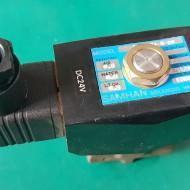VALVE AV41-04-8-2G (A급 미사용품)