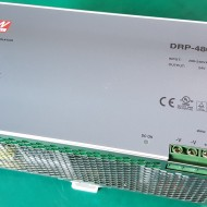 POWER SUPPLY DRP-480-24 (중고)