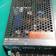 POWER SUPPLY SA100-BDB (중고)
