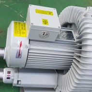 RING BLOWER MOTOR HRB-500 (미사용중고))