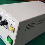 LIGHT CONTROLLER RTS-R070FT12 24-2C-RMT (중고)