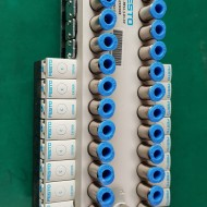 FESTO MHA1-PR12-3-D1-SV-SA33301KR (SOL 8EA - 중고)