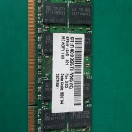 MEMORY CARD 1GB 2RX8 PC2-5300S-555-12-E3 (중고)