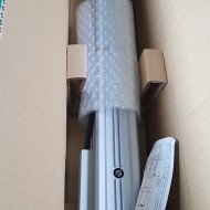 AIR CYLINDER CE1F40-500-A93L (A급-미사용품)