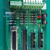 INTERFACE BOARD FA2000II(VMB) EXTENSION 0.0 (중고)