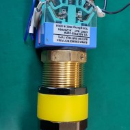 EMERGENCY PUSH SWITCH YS ASEP323-22RA (중고)