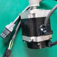 AC SERVO MOTOR GYB201D5-RC2 (200W 중고)