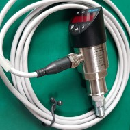 PRESSURE SENSOR SPAW-P16R-G14F-2NV-M12 (A급 미사용품)