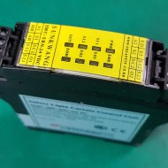 SAFETY LIGHT CONTROL SMC-SRN-24V DC (중고)