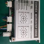 CONVEX MICRO STEP DRIVE CSMD2-LU340-CN (중고)