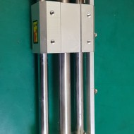 AIR CYLINDER CDY1S10H-100B (중고)