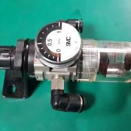 REGULATOR AW10-M5BG (미사용품)