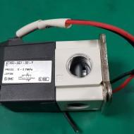 SOLENOIDE VALVE VT307-5G1-02-F (미사용품)