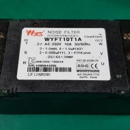 NOISE FILTER WYFT10T1A (중고)